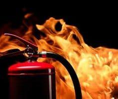 Curso de Instrutor de NR-20 Inflamáveis e Combustíveis