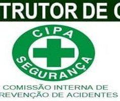 Curso Instrutor de CIPA NR-5