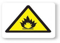 Curso Instrutor de NR20 Inflamáveis e produtos tóxicos