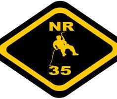 Curso de NR 35 Trabalho em Altura