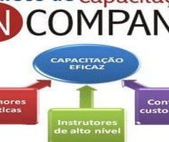 Cursos In Company de Instrutor de Maquinas Pesadas