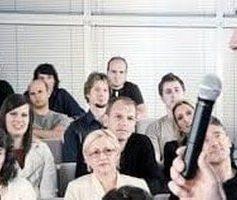 Cursos In Company para Instrutor de PTA