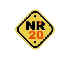 Cursos NR 20 Líquidos Combustíveis e Inflamáveis